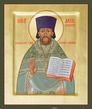 Alaszkai Szent Jakab