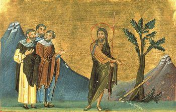 Keresztelő Szent János